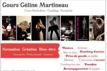 CCM FORMATION (Cours Céline Martineau)