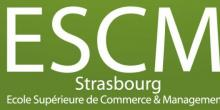 Escm Strasbourg