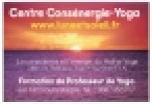 Centre Consénergie-Yoga