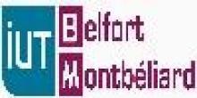 Iut de Belfort-Montbéliard
