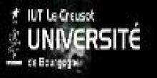 UBourgogne - IUT Le Creusot