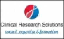 Clinical Research Solutions