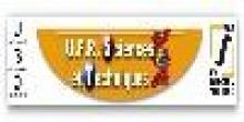 UFR Sciences et Techniques