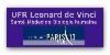 UParis13 - UFR de Santé Médecine Biologie Humaine - Léonard de Vinci