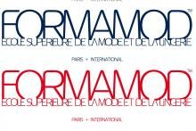 FORMAMOD - Ecole Supérieure de la mode et de la lingerie