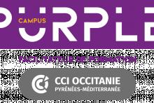 Purple Campus Hérault