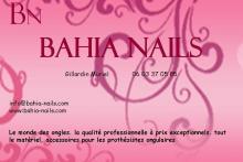 Bahia Nails Academy