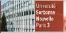 Université Sorbonne Nouvelle-Paris 3