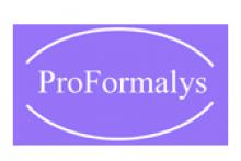 PROFORMALYS