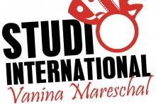 Studio International Vanina Mareschal