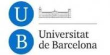 Universitat de Barcelona. Masters Erasmus Mundus