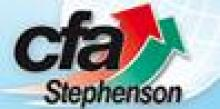 Cfa Stephenson