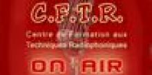 Cftr - Centre de Formation Aux Techniques Radiophoniques