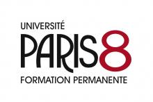 Université Paris 8 - Direction Formation