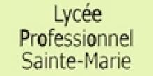 Lycée professionnel Sainte-Marie