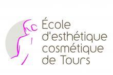 ECOLE D'ESTHETIQUE COSMETIQUE DE TOURS