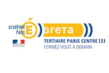 GRETA TERTIAIRE PARIS CENTRE