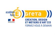 Greta Création. Design et Métiers d'Art
