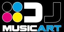 DJ MUSIC ART