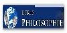 UParis 1 - UFR Philosophie