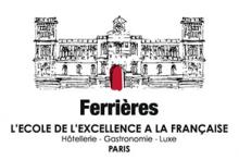Ecole Ferrières
