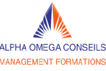 ALPHA OMEGA CONSEILS MANAGEMENT FORMATIONS