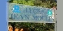 Section d´enseignement professionnel du lycée Jean Moulin