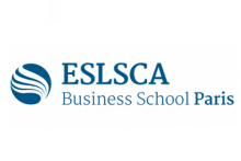 ESLSCA Business School Paris