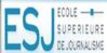 Esj École Supérieure De Journalisme De Paris