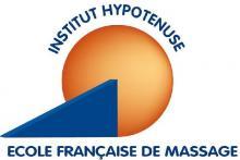 Institut Hypoténuse, Ecole Française de Massage