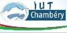 Iut de Chambéry