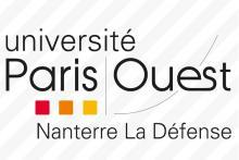 UParis10 Université Paris Ouest Nanterre La Défense (Paris X)