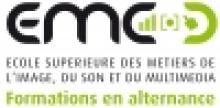 EMC - ECOLE SUPERIEURE DES METIERS DE L'IMAGE DU SON ET DU MULTIMEDIA