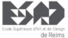 Esad (Ecole Supérieure d'Art et de Design de Reims)