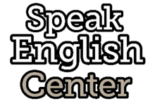 Speak English Center