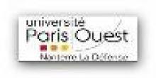 UParis 10 - UFR de Littératures, Langages, Philosophie