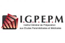 Igpepm - Institut Général de Préparation Aux Etudes Paramédic