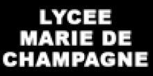 Lycée professionnel Marie de Champagne