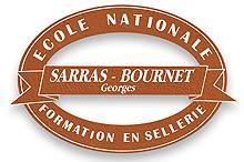 Ecole Nationale de Formation Professionnelle en Sellerie Harnachement Georges Sarras-Bournet