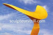 Sculpture Joël STRILL Sculpteur Atelier Galerie de Sculpture et Formation
