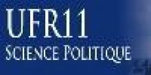 UParis 1 - UFR Science politique