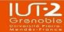 IUT 2 - Université Pierre-Mendès-France