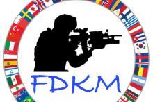 FDKM Israeli Ju-Jitsu / Krav Maga