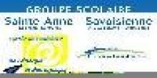 GROUPE SCOLAIRE PRIVE SAINTE ANNE - SAVOISIENNE