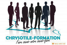 CHRYSOTILE-FORMATION