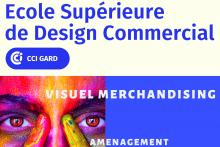 Esdc - Ecole Superieure De Design Commercial