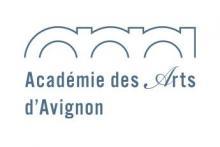 Academie des Arts d'Avignon