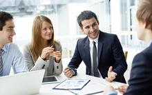 Mastère spécialisé Finance d'Entreprise