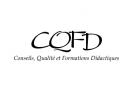 CQFD - Conseils Qualité et Formations Didactiques
