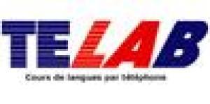 Telab, Cours de Langues par Téléphone
